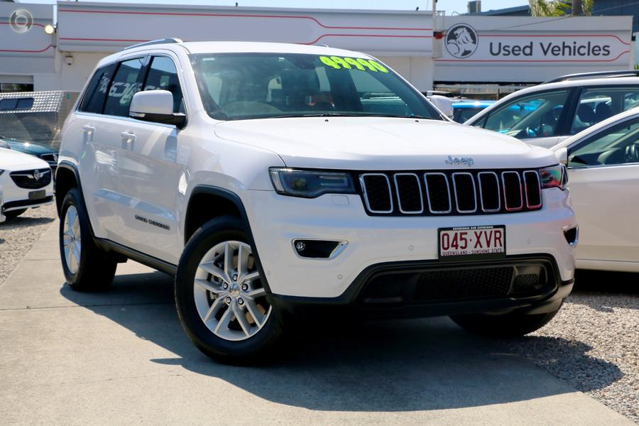 2017 Jeep Grand Cherokee Laredo WK