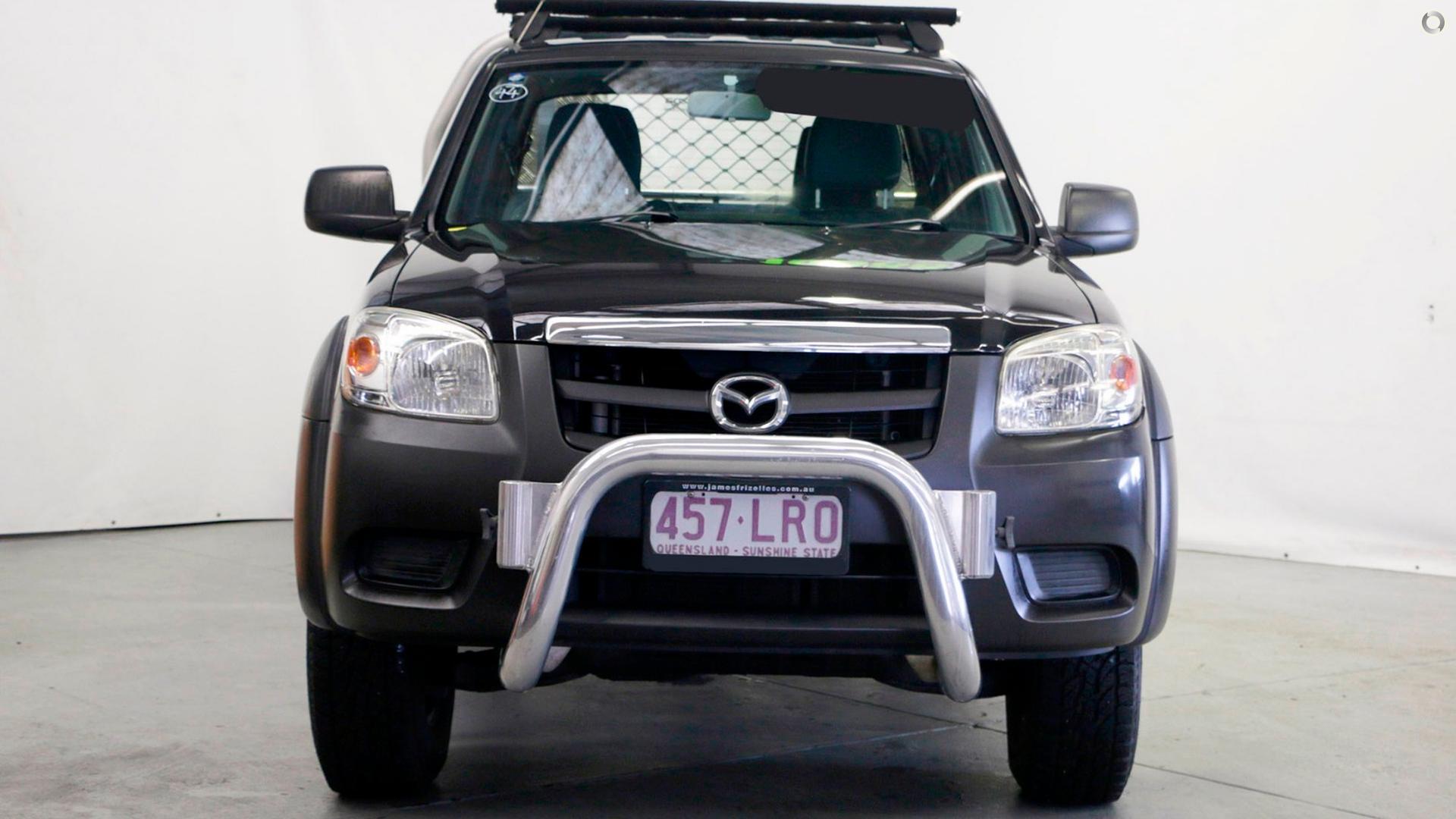 2008 Mazda Bt-50 DX UN