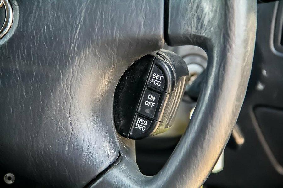2005 Toyota Corolla Ascent ZZE122R
