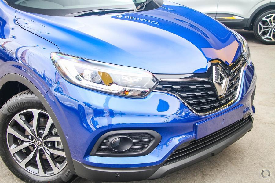 2019 Renault Kadjar Zen XFE