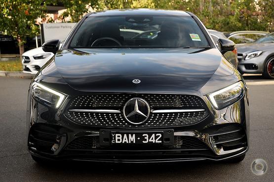 2019 Mercedes-Benz <br>A 200