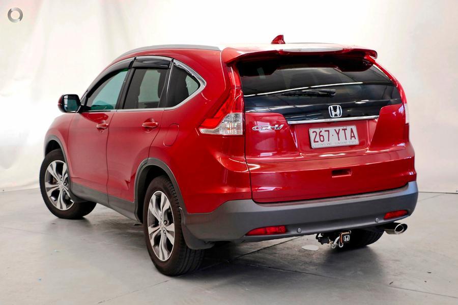 2013 Honda CR-V DTi-L RM