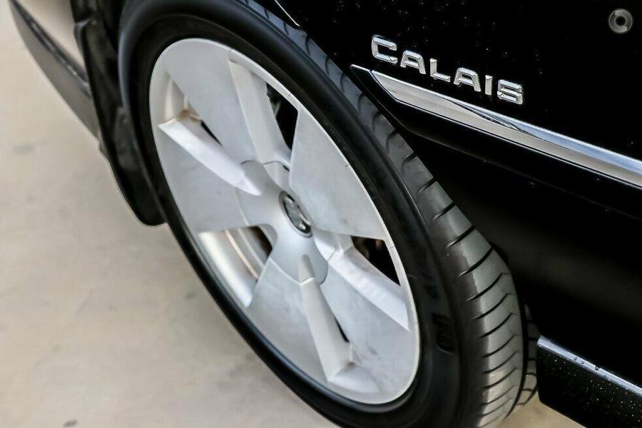 2005 Holden Calais  VZ
