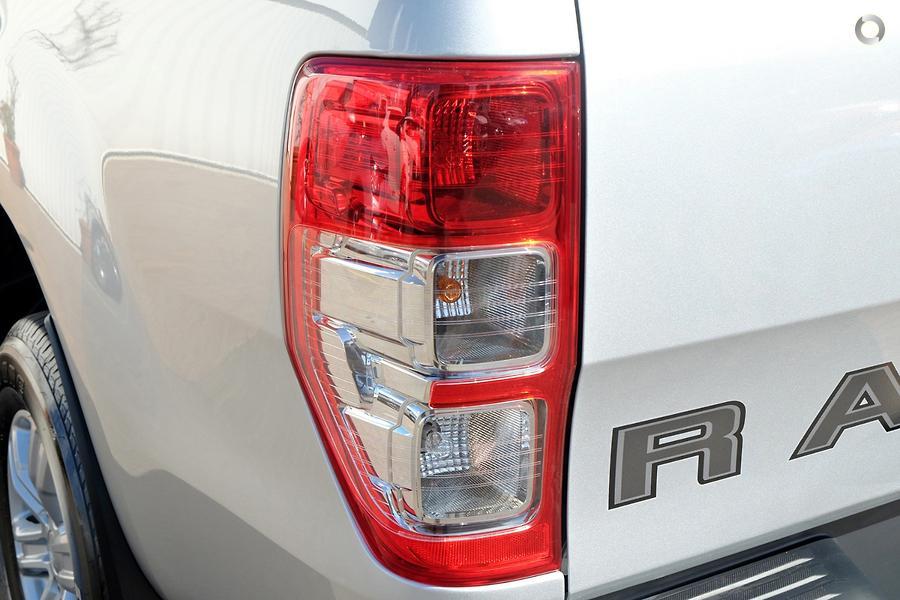 2018 Ford Ranger XLT Hi-Rider PX MkII