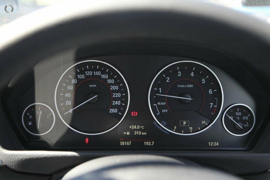 2015 BMW 428i Sport Line