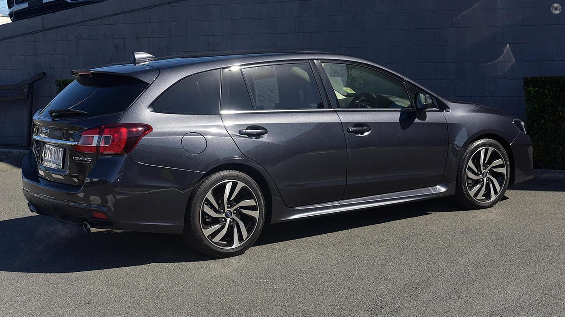 2018 Subaru Levorg 2.0 GT-S V1