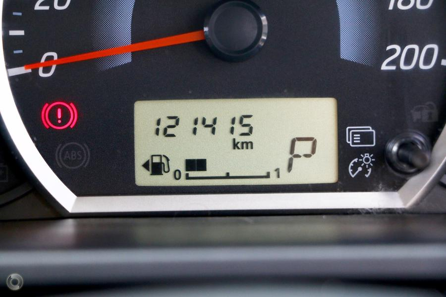 2012 Mitsubishi Mirage LS LA