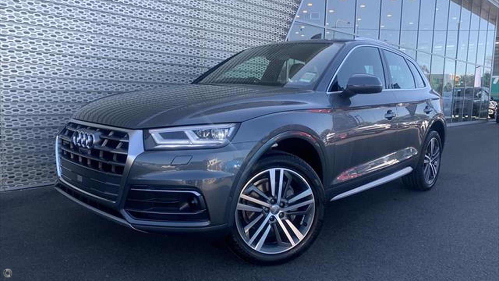 2019 Audi Q5 FY