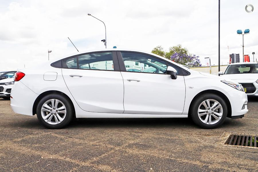 2018 Holden Astra LS+ BL