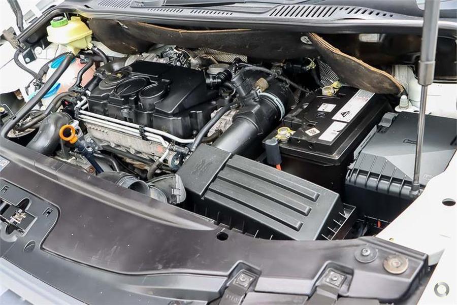 2009 Volkswagen Caddy  2KN