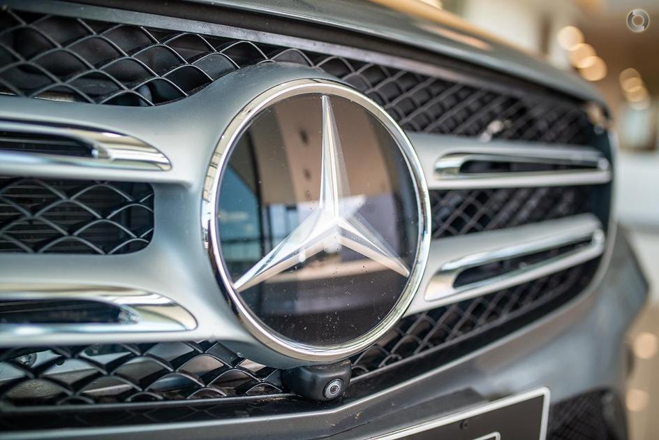 2016 Mercedes-Benz GLC 250 Wagon