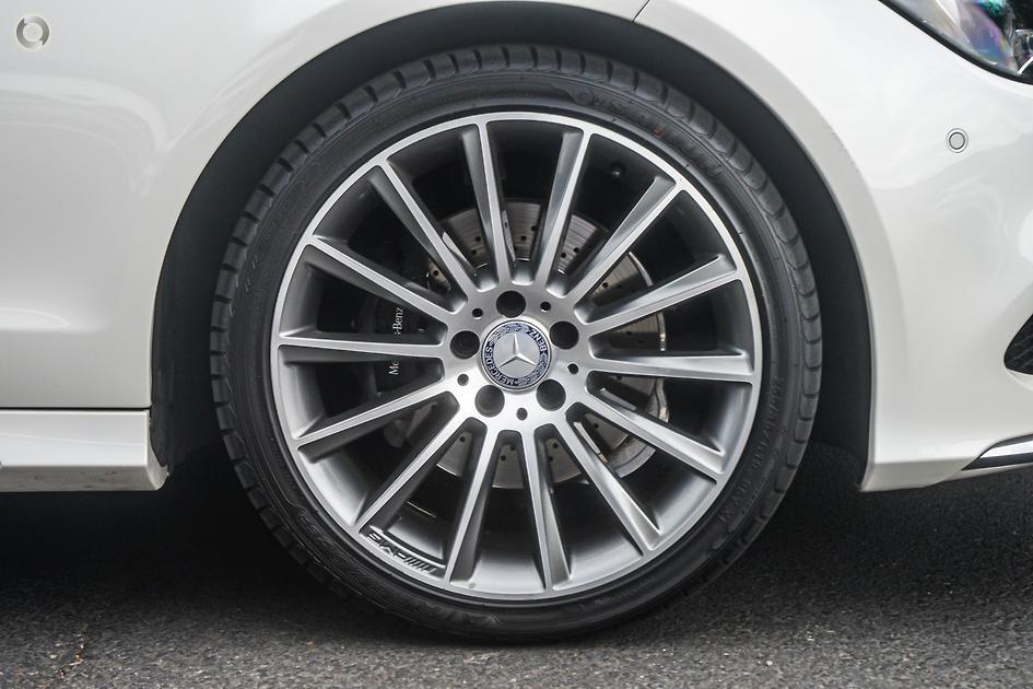 2015 Mercedes-Benz CLS 250 D Coupé