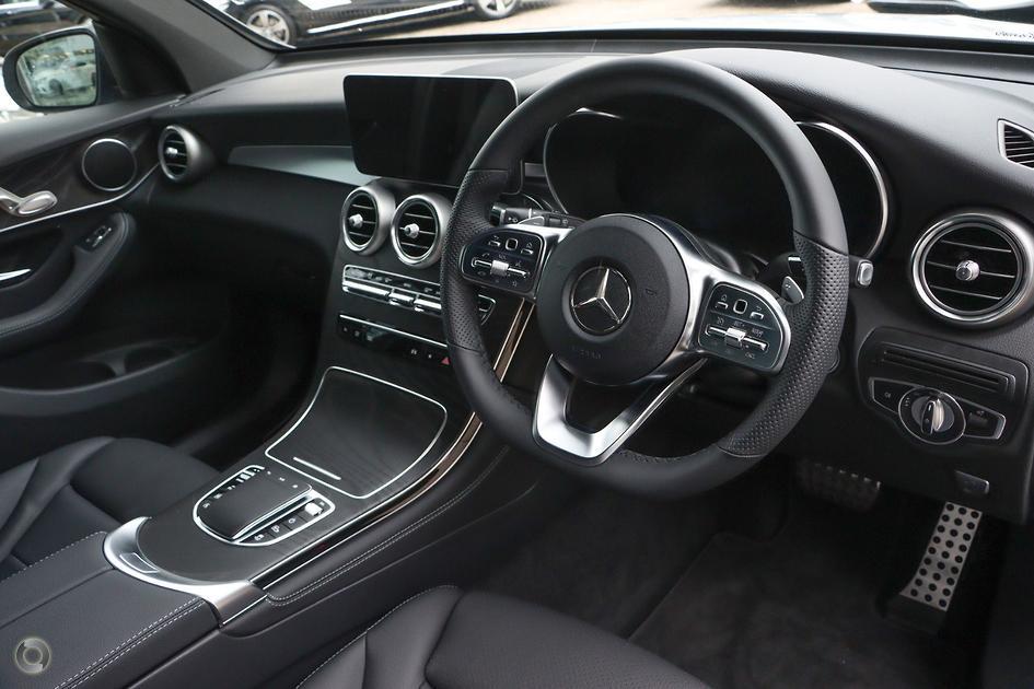2020 Mercedes-Benz GLC 200 Wagon