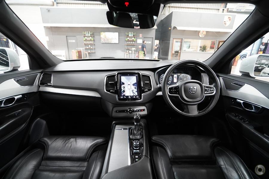 2015 Volvo Xc90 D5 Inscription (No Series)