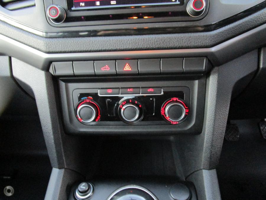 2017 Volkswagen Amarok TDI400 Core 2H
