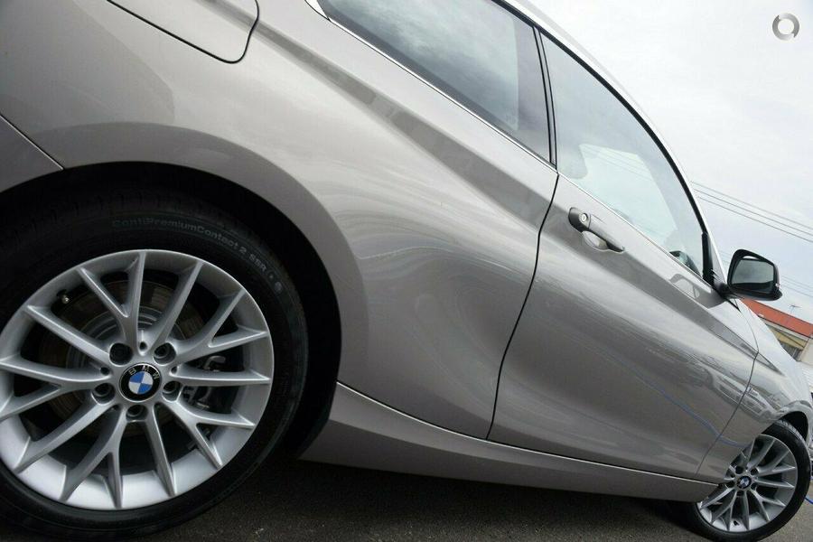 2017 BMW 220i Luxury Line