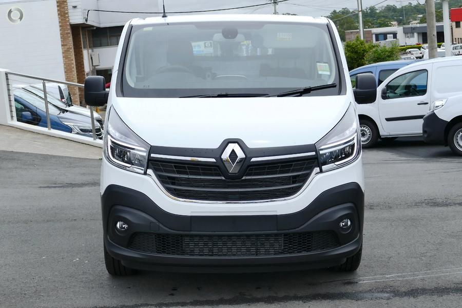 2019 Renault Trafic Premium 103kW X82