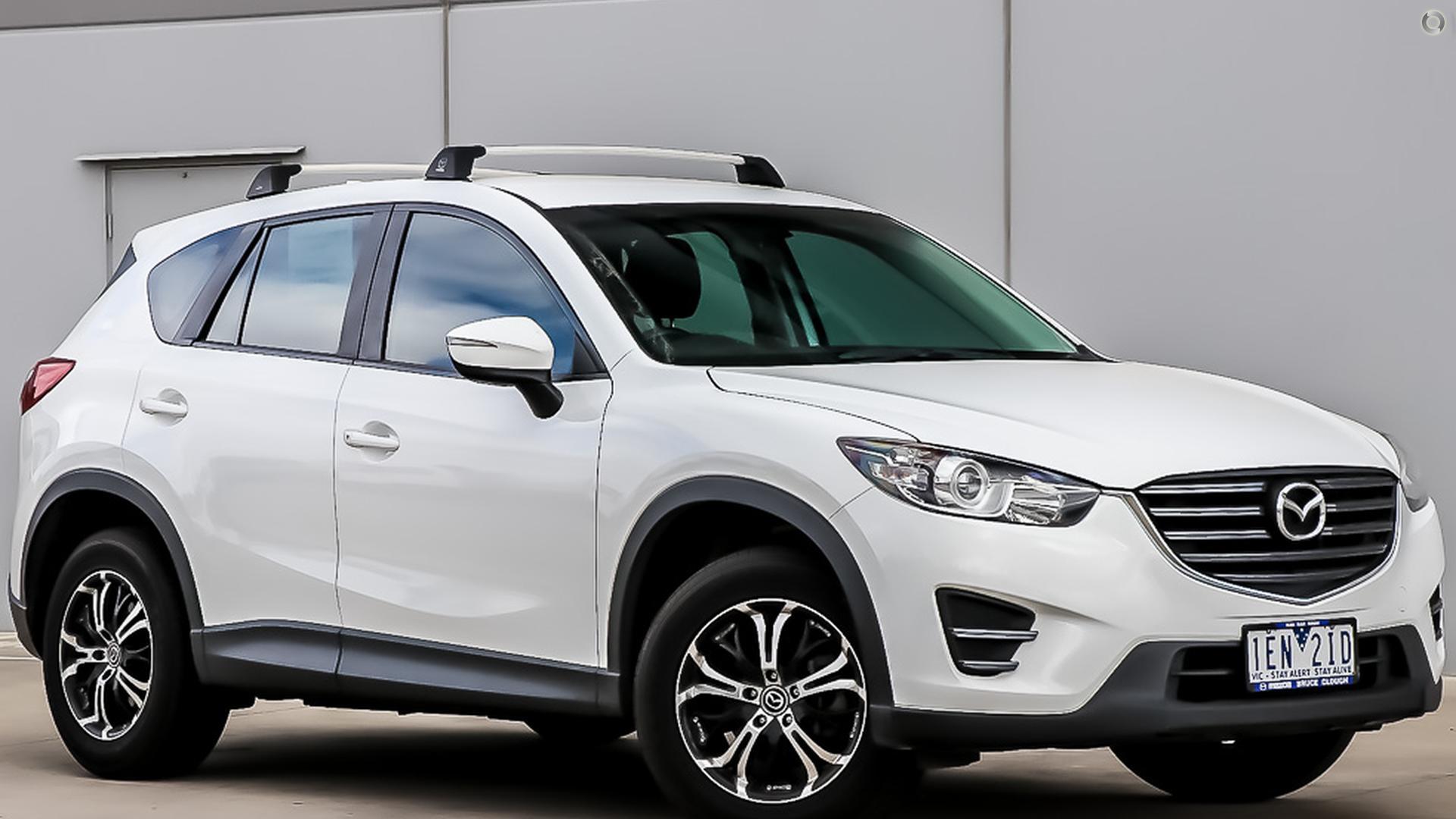 2015 Mazda Cx-5 KE Series 2