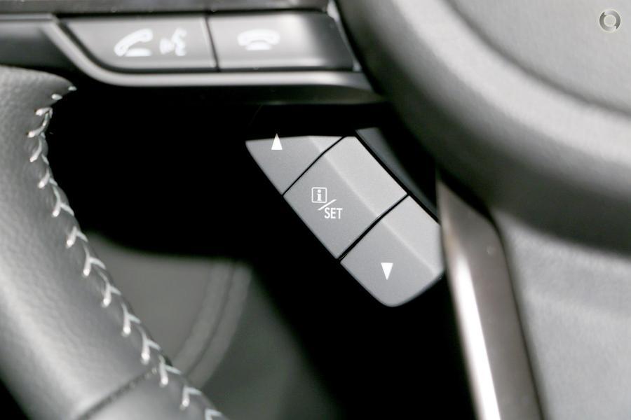 2019 Subaru Impreza 2.0i Premium G5
