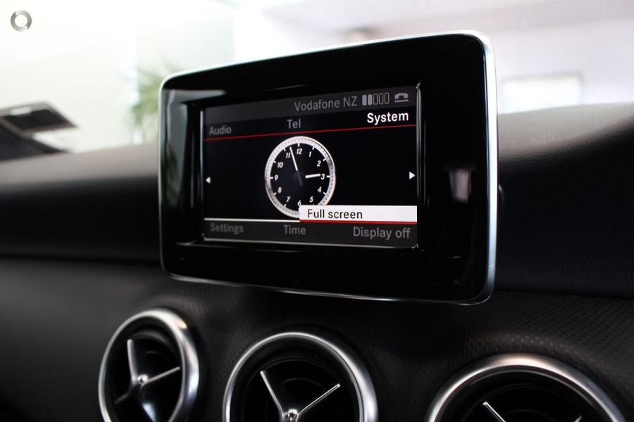 2013 Mercedes-Benz A 200 Hatch