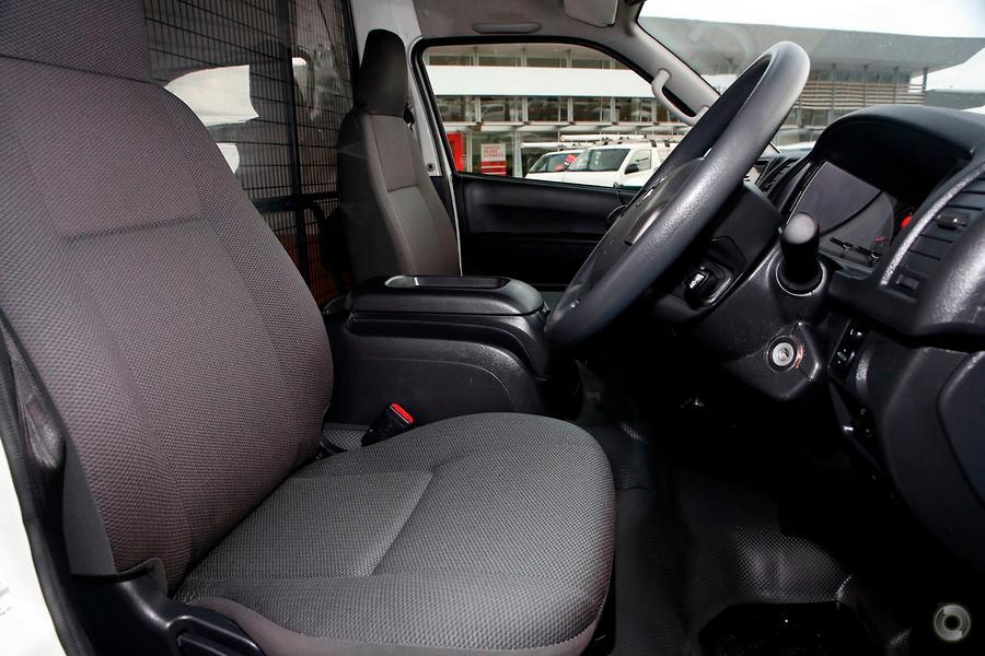 2016 Toyota Hiace  KDH221R