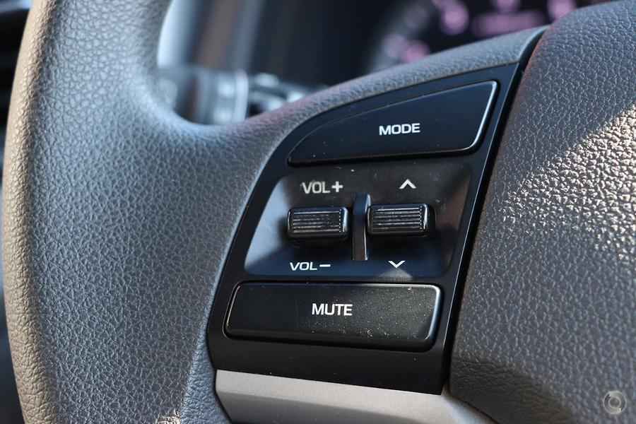 2015 Hyundai Tucson Active TLe