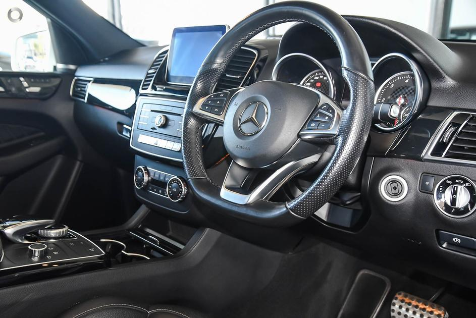 2015 Mercedes-Benz GLE 350 D Wagon