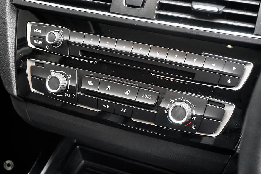 2017 BMW 1 Series 118i Sport Line