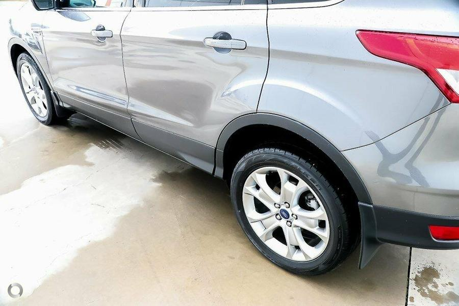 2013 Ford Kuga Trend TF