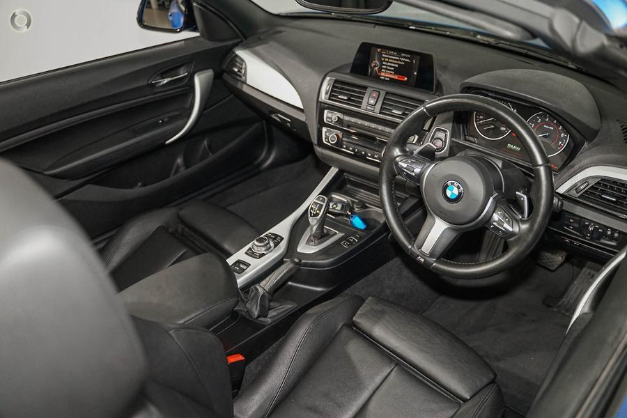 2016 BMW 220i M Sport