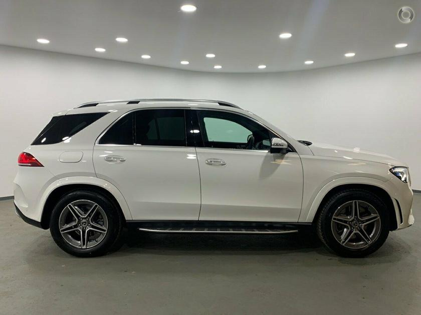 2020 Mercedes-Benz GLE 450 Wagon