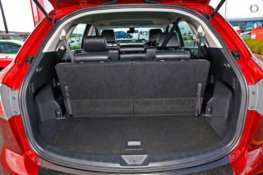 2010 Mazda CX-9 Luxury TB Series 4