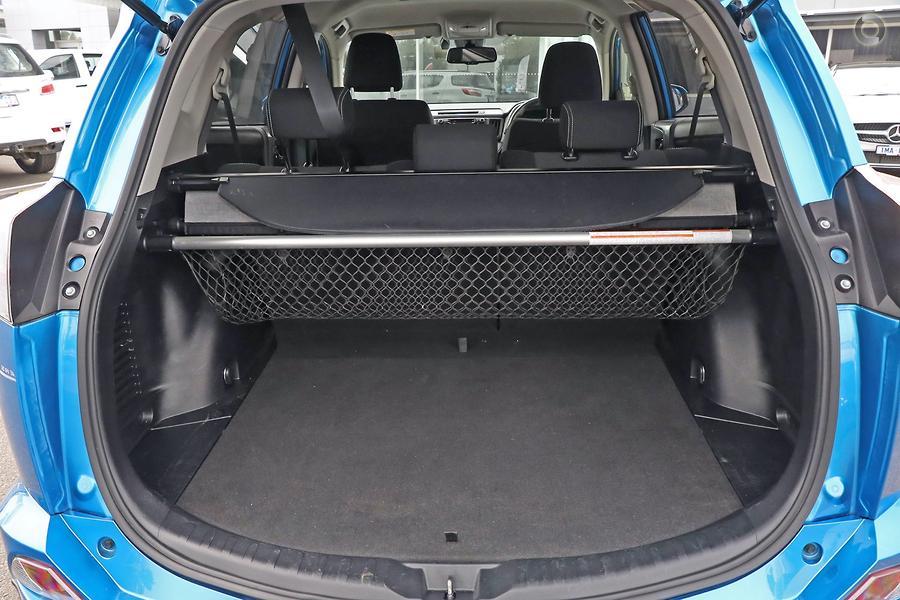 2017 Toyota RAV4 GXL ASA44R