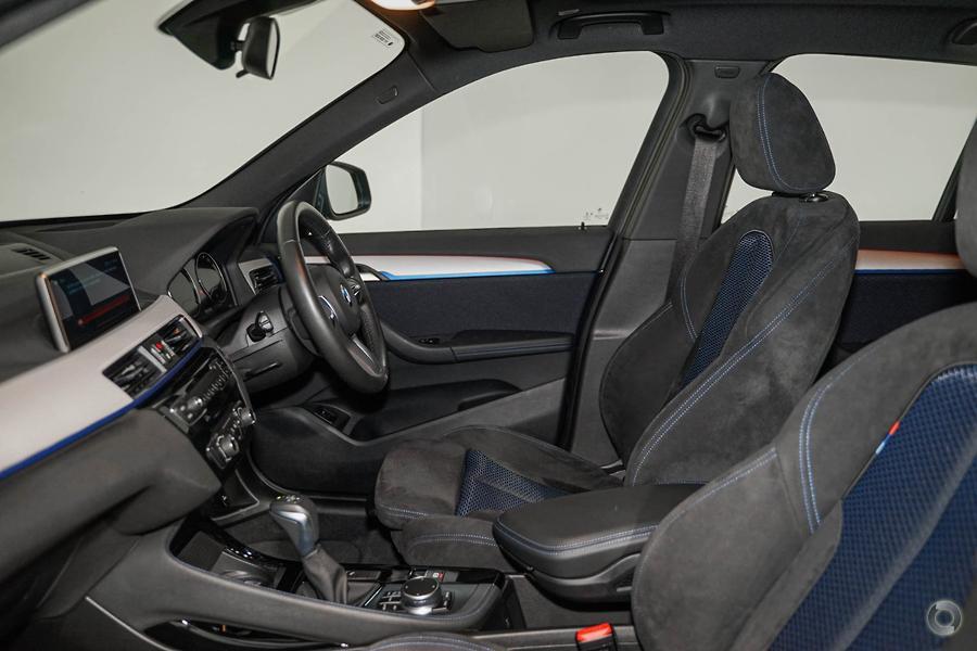 2019 BMW X1 sDrive18d