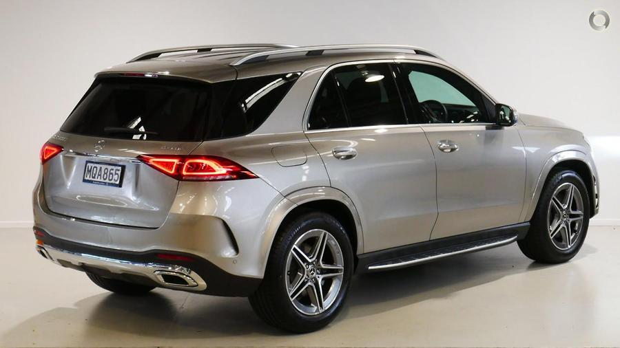2020 Mercedes-Benz GLE 300 Wagon