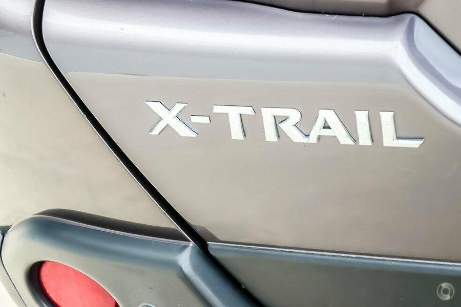 2008 Nissan X-trail Ti T31
