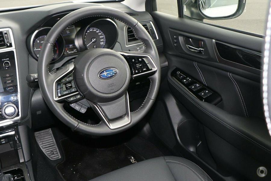 2018 Subaru Outback 2.0D Premium 5GEN