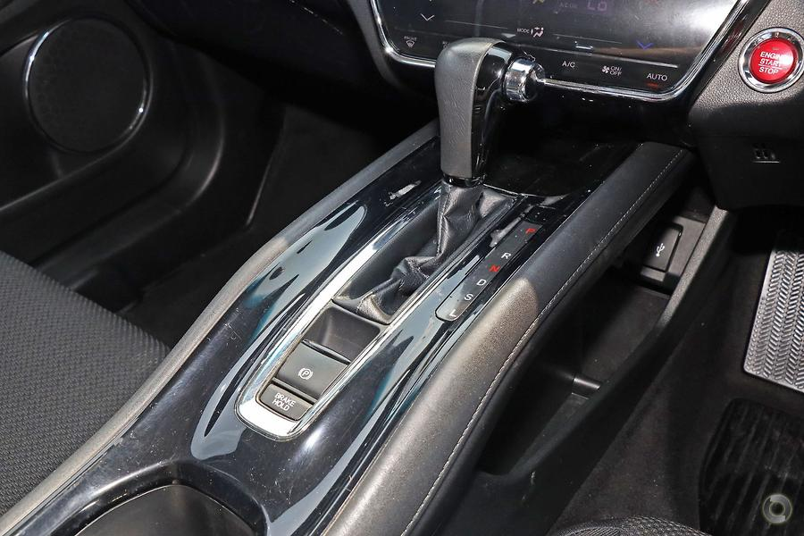 2015 Honda HR-V VTi-S