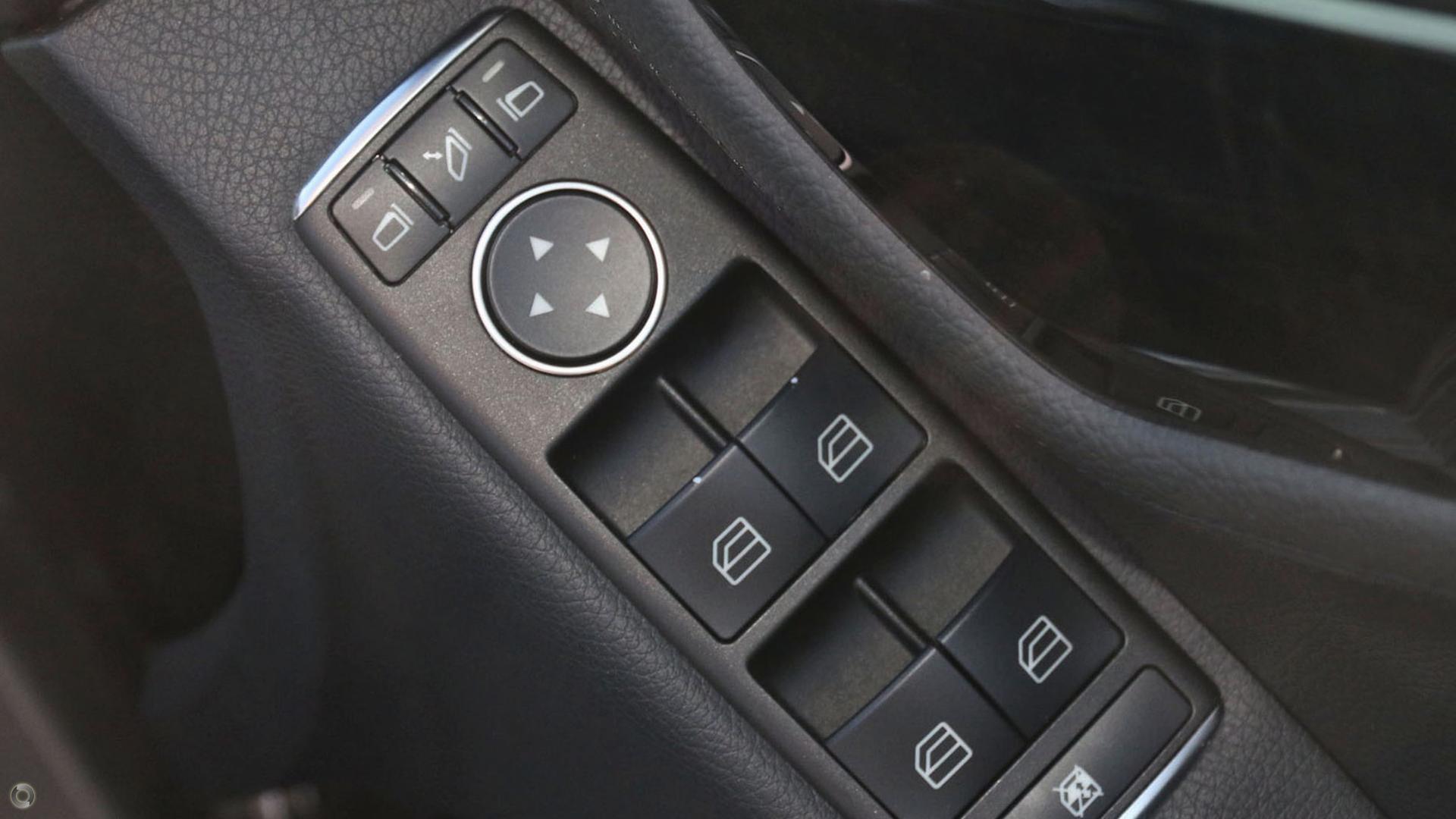 2012 Mercedes-benz C250 Cdi BlueEFFICIENCY Avantgarde W204