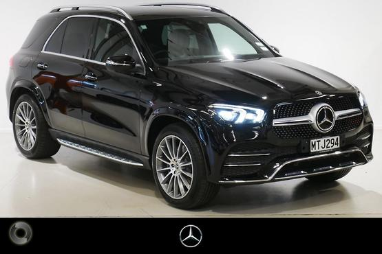 2020 Mercedes-Benz <br>GLE 300