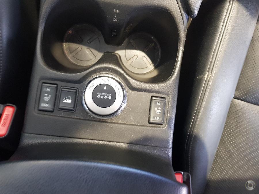 2014 Nissan X-Trail Ti