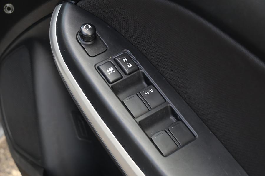 2016 Suzuki Baleno GLX Turbo EW