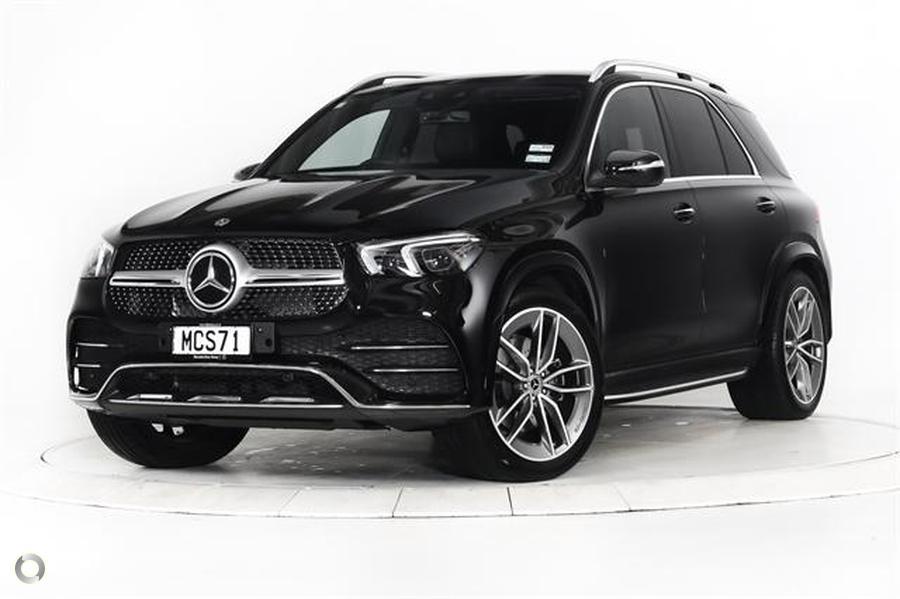 2019 Mercedes-Benz GLE 300 Wagon