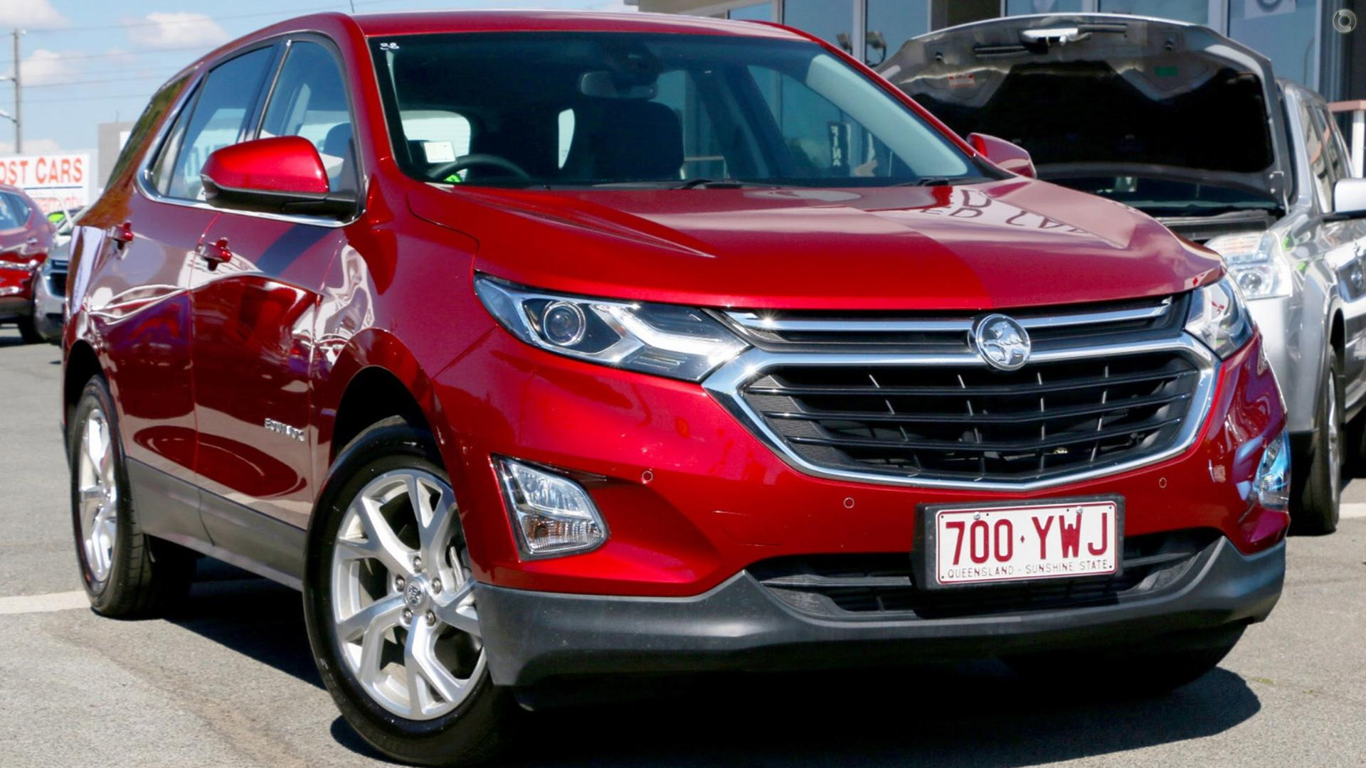 2019 Holden Equinox EQ