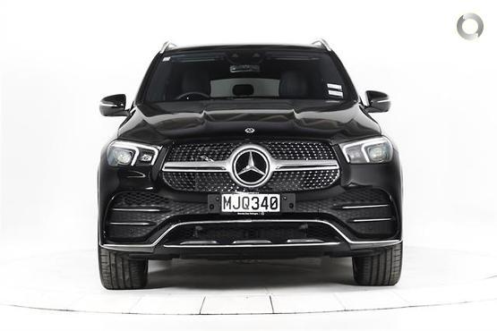 2019 Mercedes-Benz GLE 400