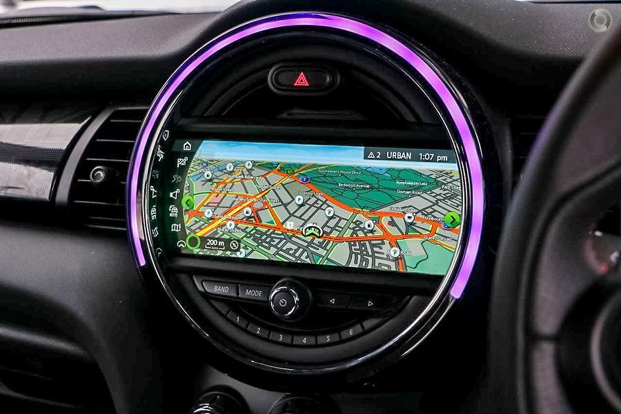 2018 MINI Hatch Cooper S