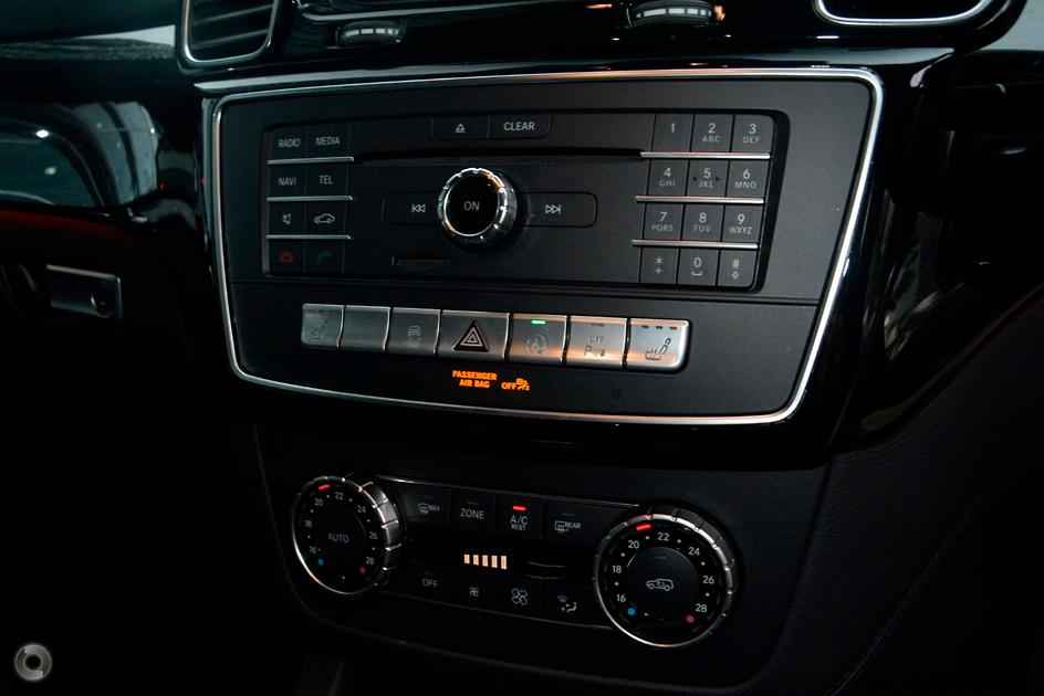 2016 Mercedes-Benz GLE 43 Suv