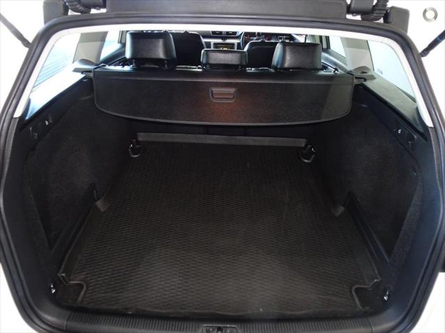2014 Volkswagen Passat Alltrack Type 3C