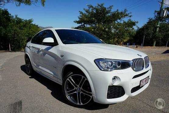 2016 BMW X 4 xDrive35d