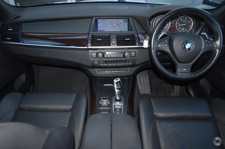2013 BMW X5 xDrive30d E70